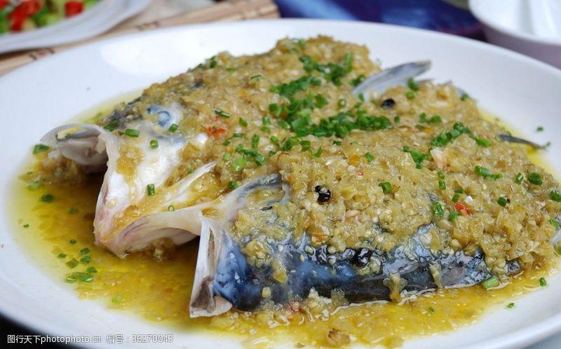 清蒸魚開胃魚頭王