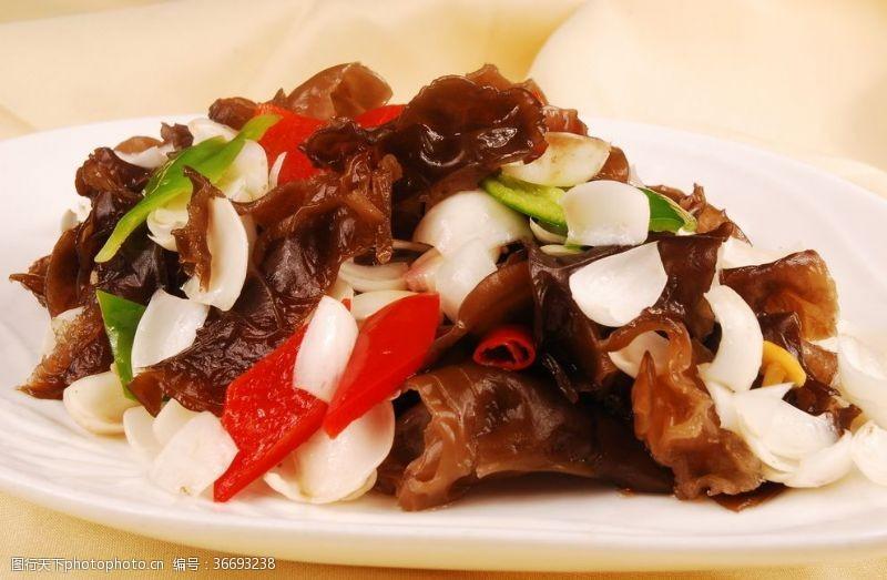 餐飲美食剁椒苕皮