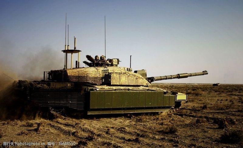 平面設計坦克裝甲軍車