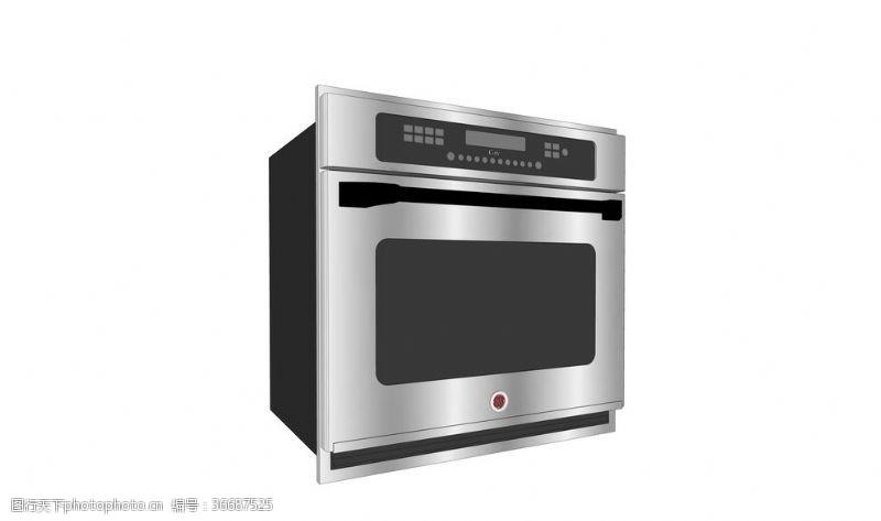 廚房微波爐