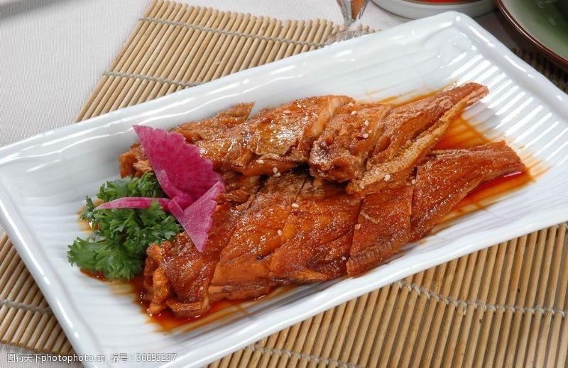 餐飲美食多味馬面魚