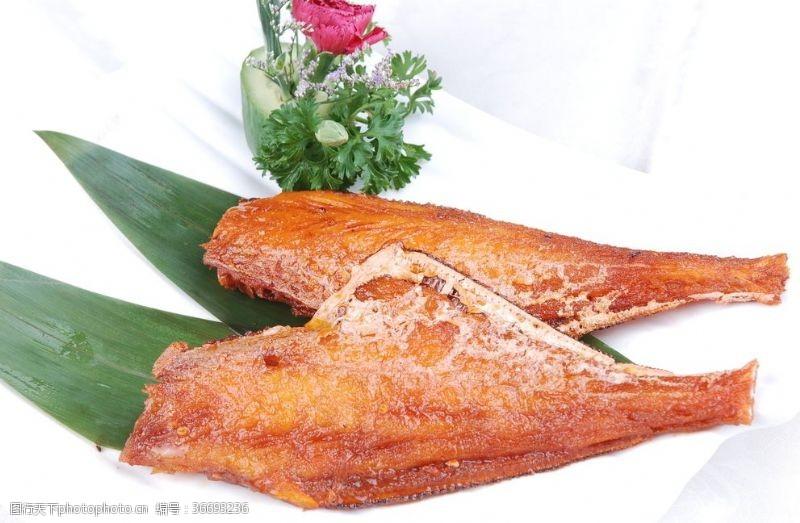 餐飲美食馬面魚
