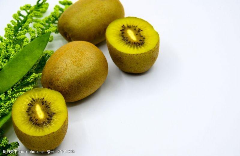 水果獼猴桃