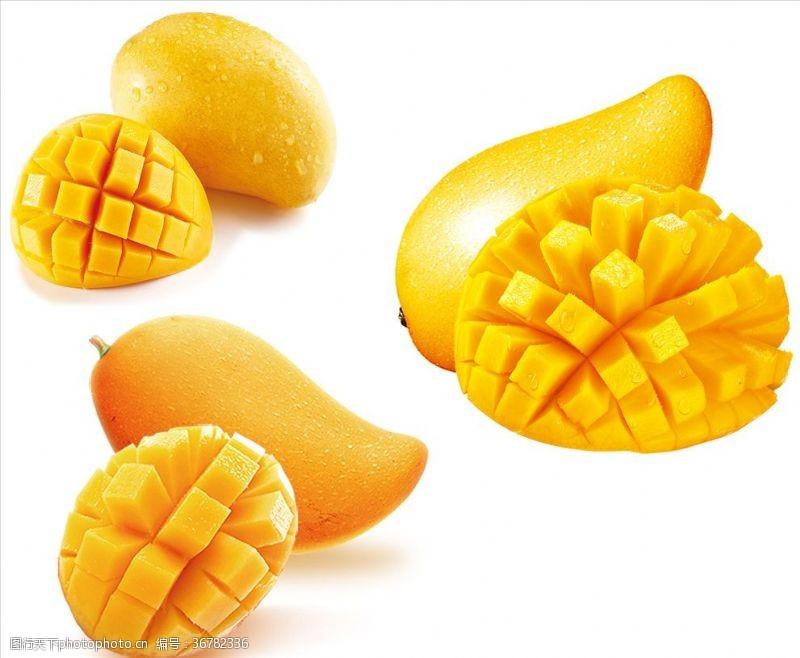 水果芒果合集