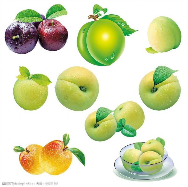 水果青梅合集
