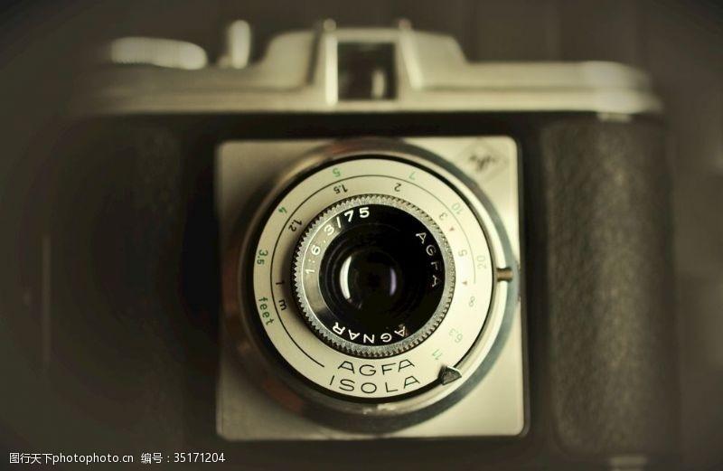 莱卡相机复古相机