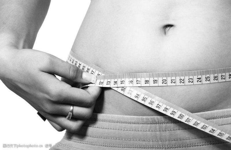 好身材展示减肥