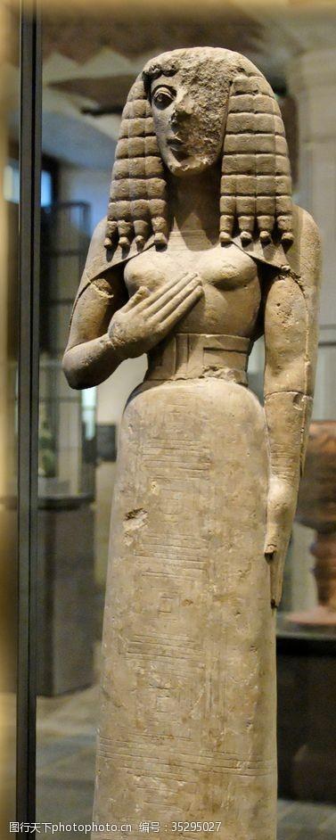 其他人物西方雕塑
