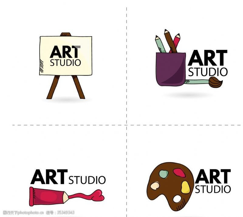 art艺术工作室