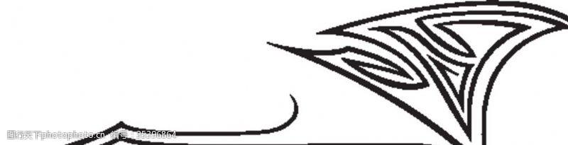 sport纹身