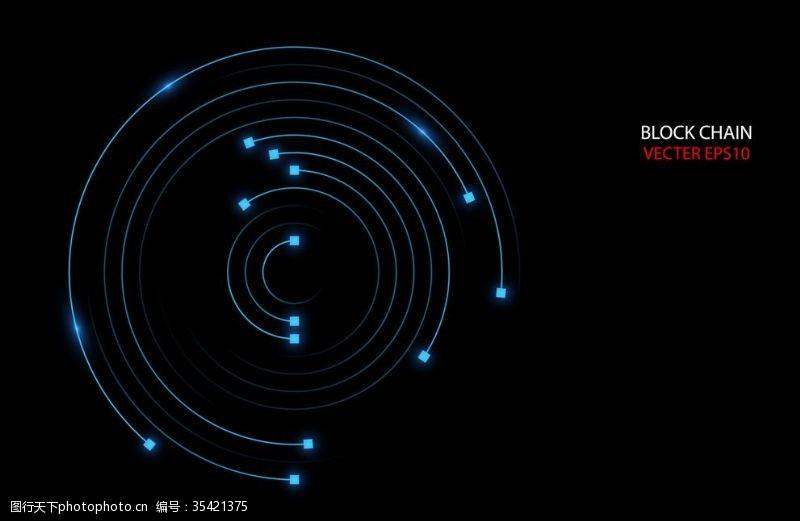 数字地球科技曲线