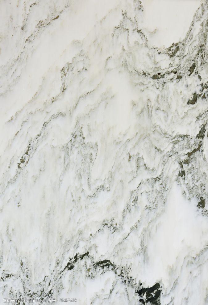 天然石纹石材银白大理石背景墙