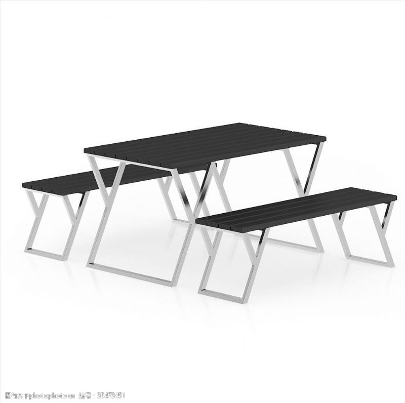 3d模型素材C4D家具设计