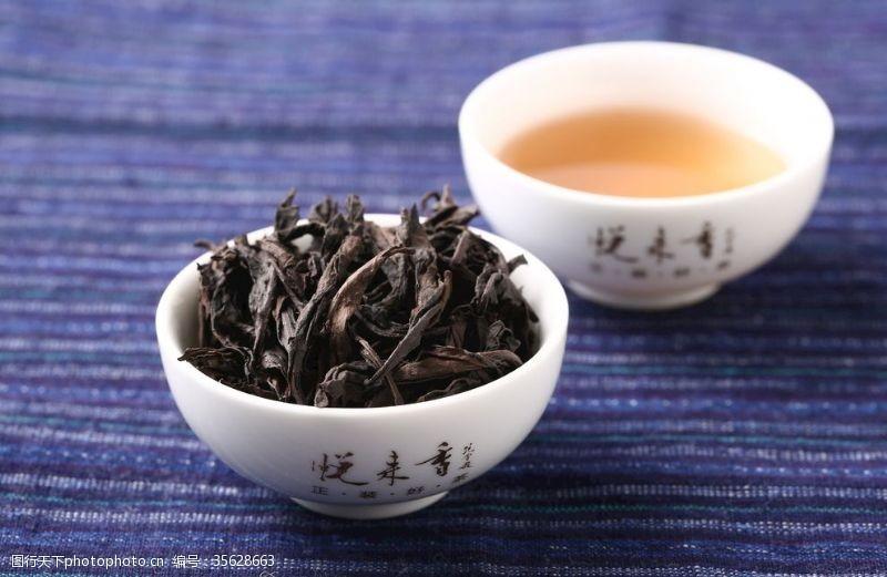 大红袍茶大红袍茶文化
