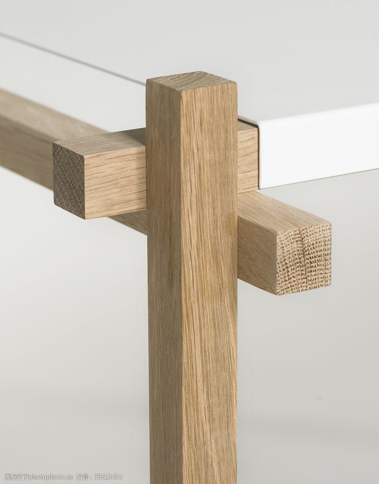 木质家具结构家具结构转角