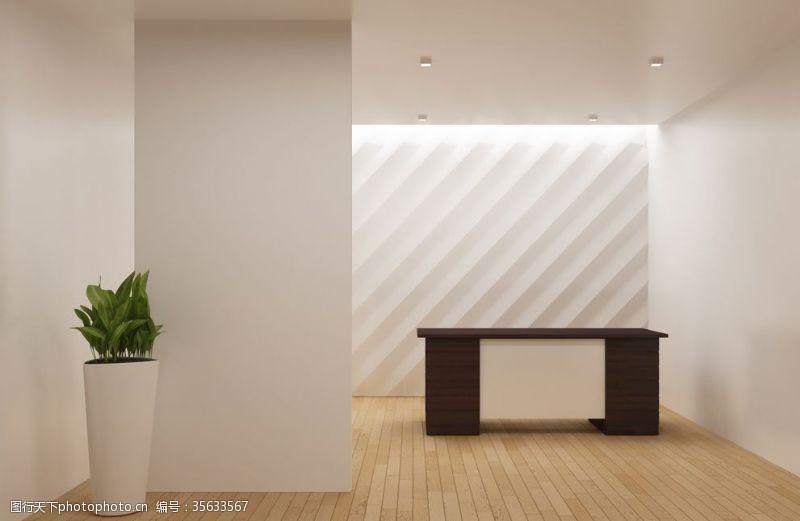 商务会馆办公室装饰