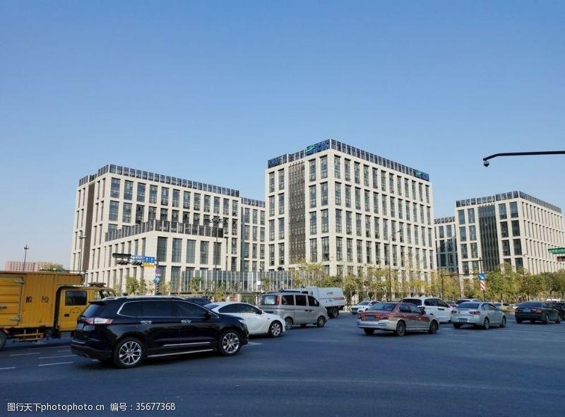 余杭杭州街景