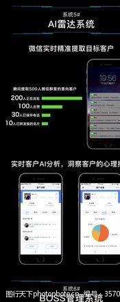 app开发AI智能名片