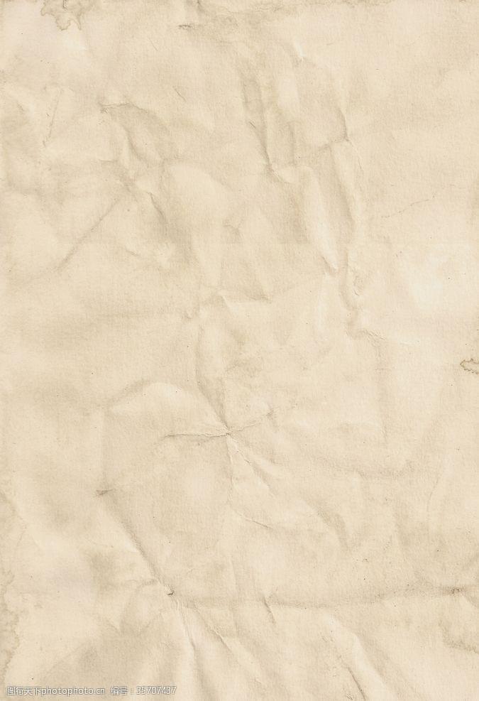 黃色宣紙紙紋