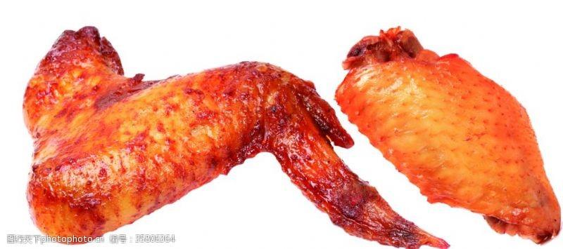 鸡翅批发烤鸡翅