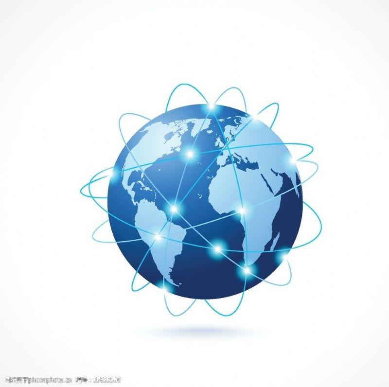 数字地球地球