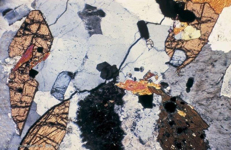 炸裂肌理石纹斑驳