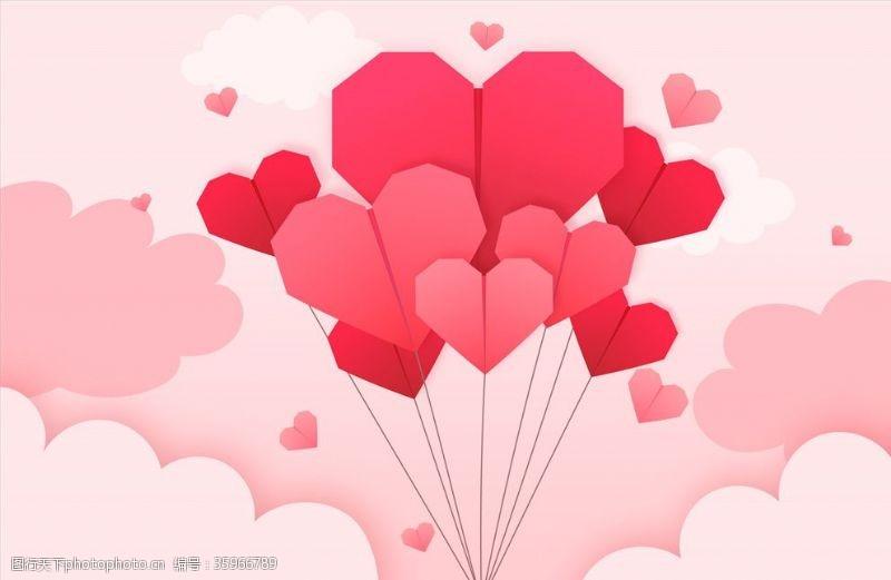 甜蜜粉色情人节214