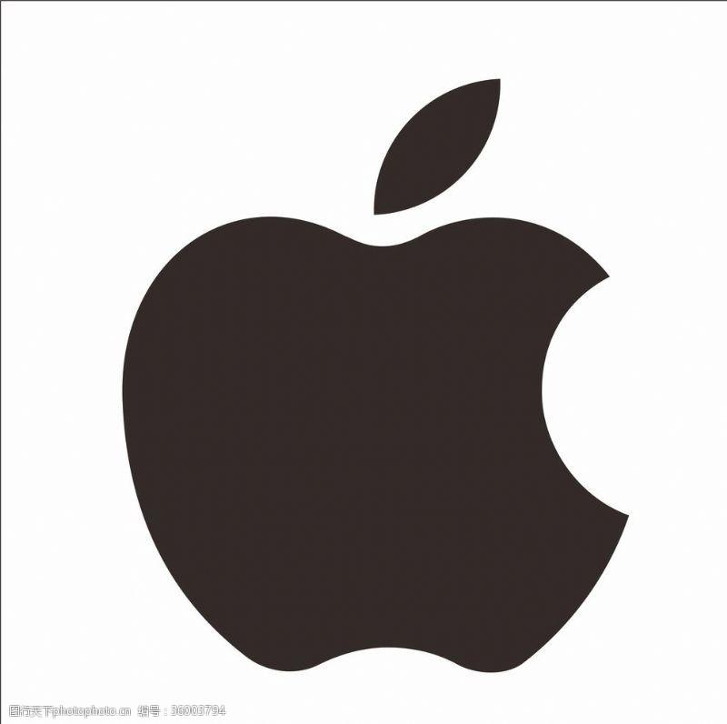苹果iphoneiPhone苹果logo