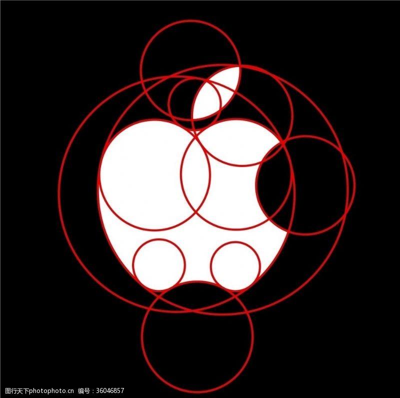 苹果iphoneiPhone苹果lLOGO