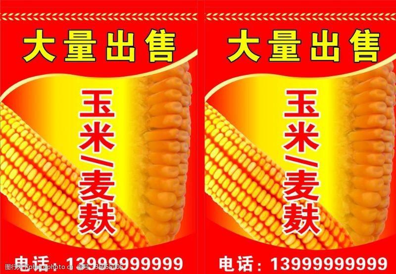 种子包装袋玉米包装袋