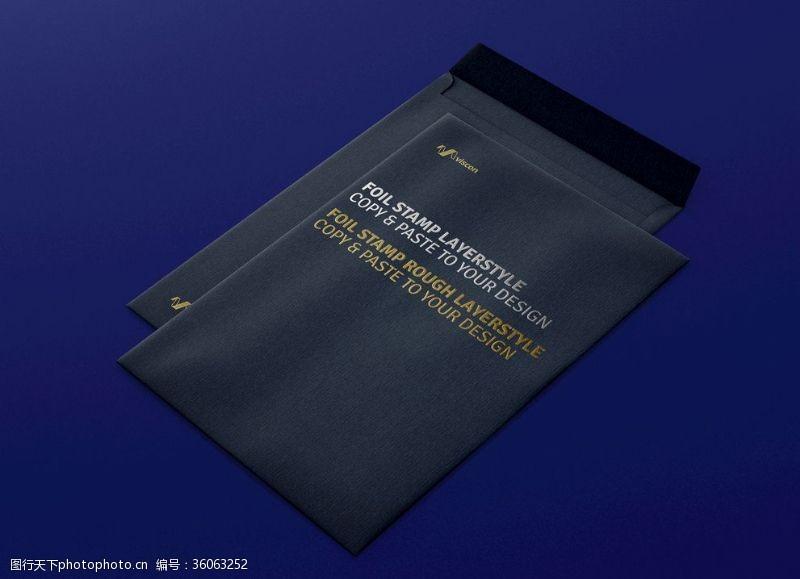 文件样机文件袋样机文件夹文件袋