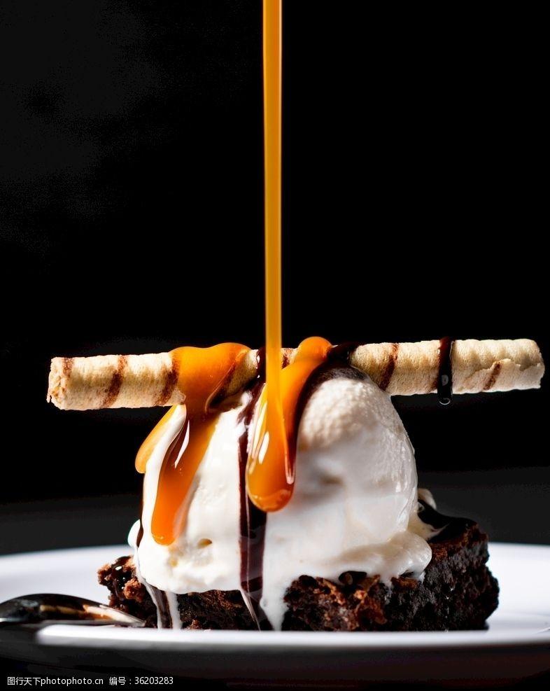 cream西式甜点蛋糕