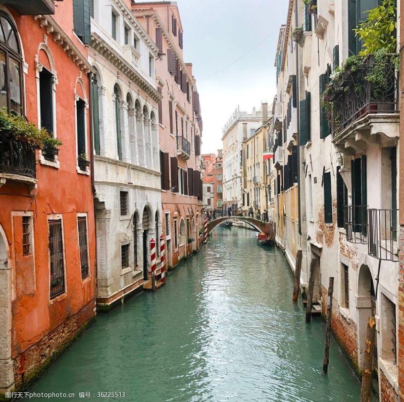 欧洲建筑威尼斯