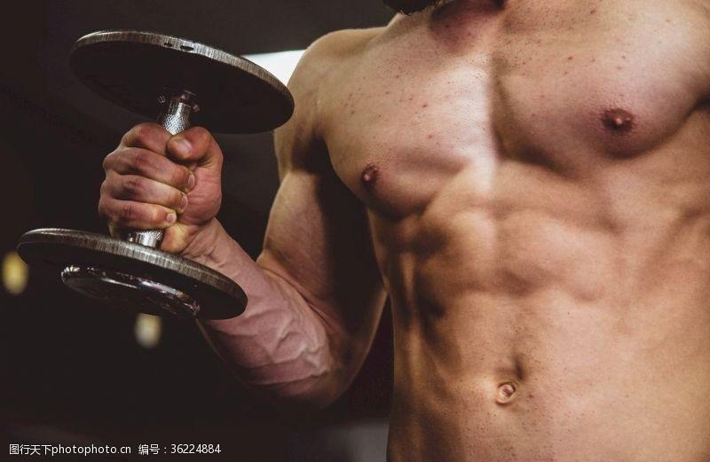 sport健美健身