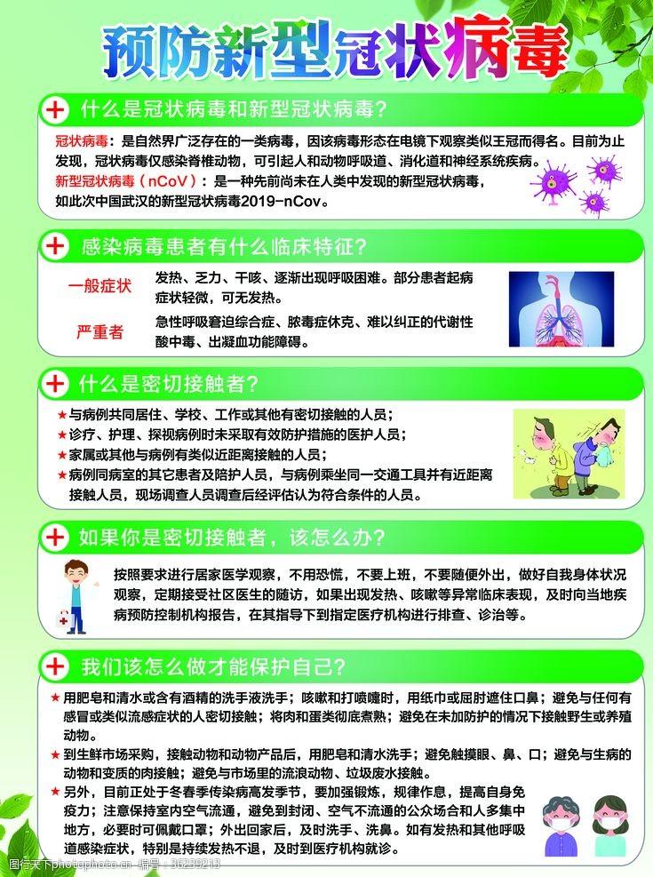 ps分成源文件预防新型冠状病毒