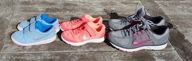 慢跑鞋运动鞋