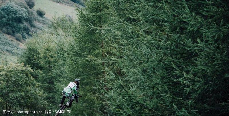骑友自由骑行