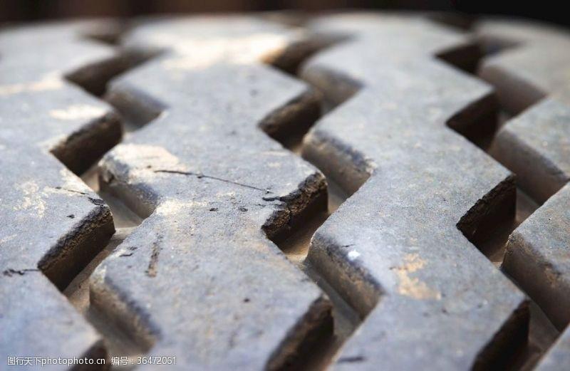 外形轮胎卡车轮胎车辆车轮