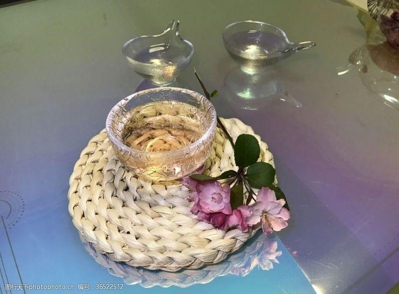 玫瑰花茶玫瑰茶