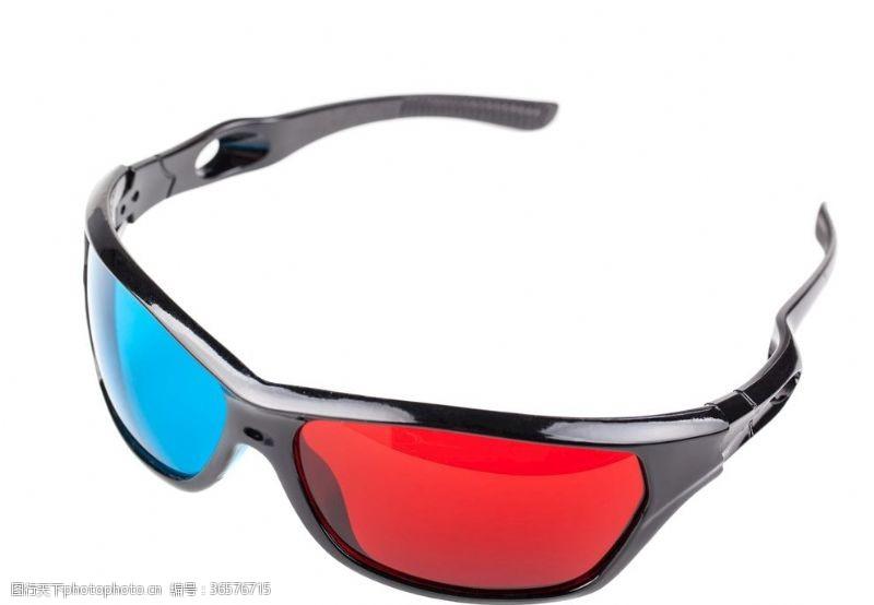 3d电影3D眼镜