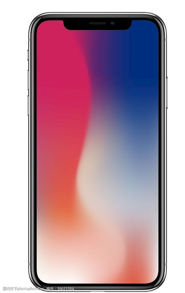 苹果iphone苹果IphoneX样机模下载