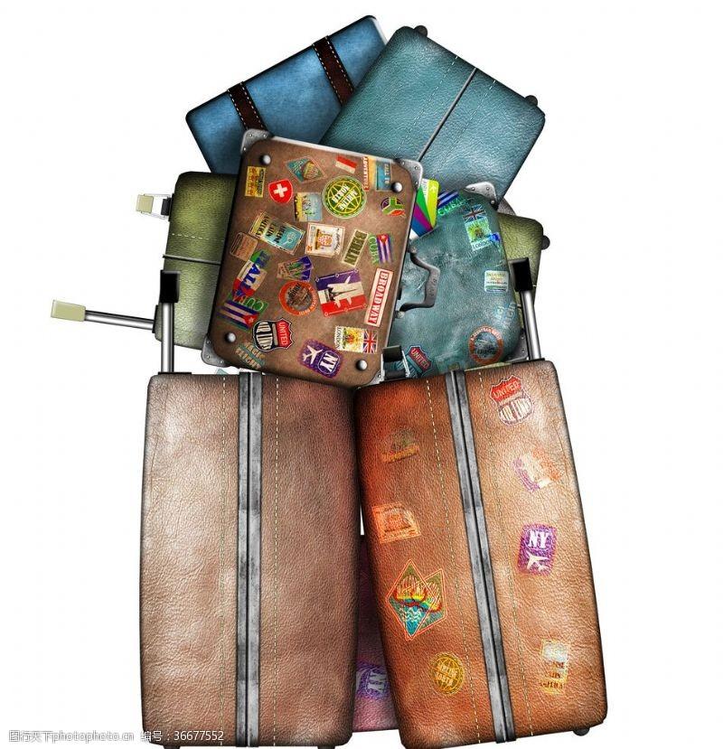 行李箱轮子行李箱