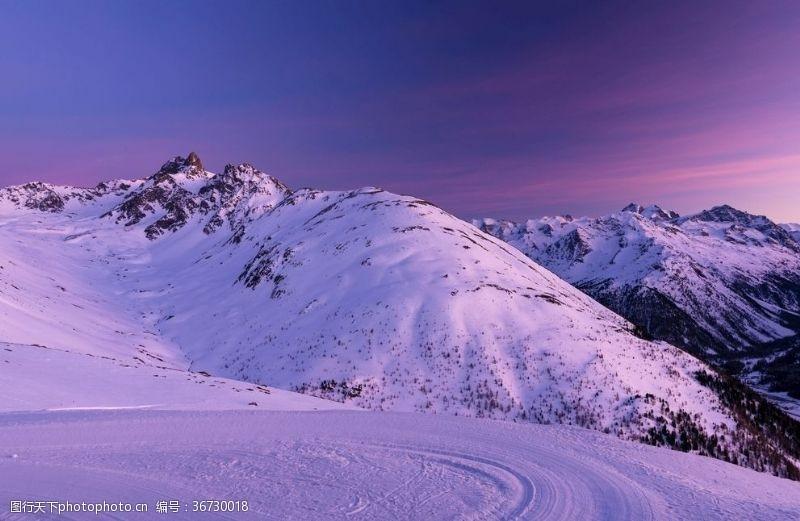 良辰美景美景山脉