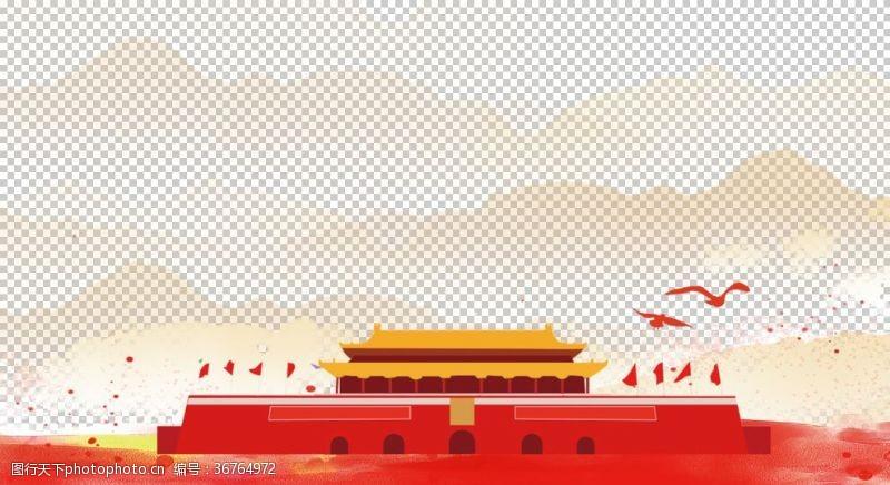 北京天安门天安门