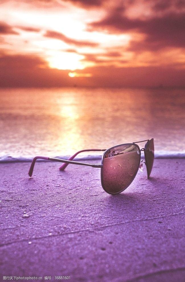男款太阳镜