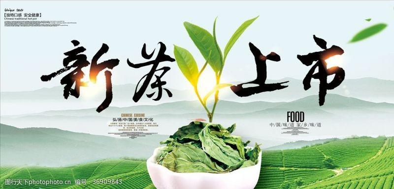 国茶文化新茶上市