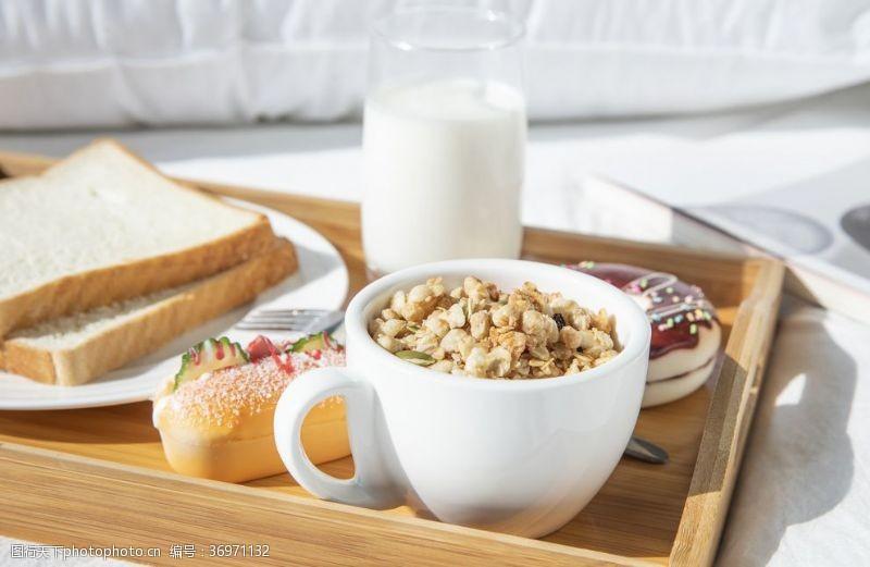 共享作品营养早餐