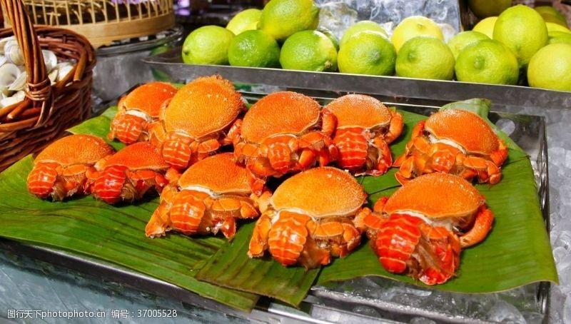 海鲜大餐海鲜