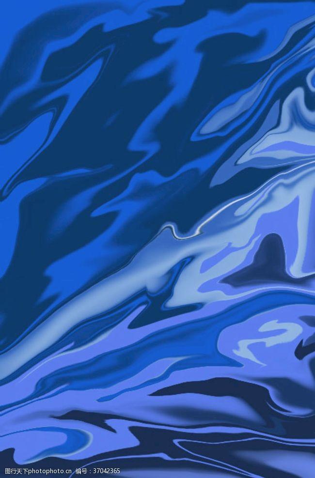 artArtmagic蓝色