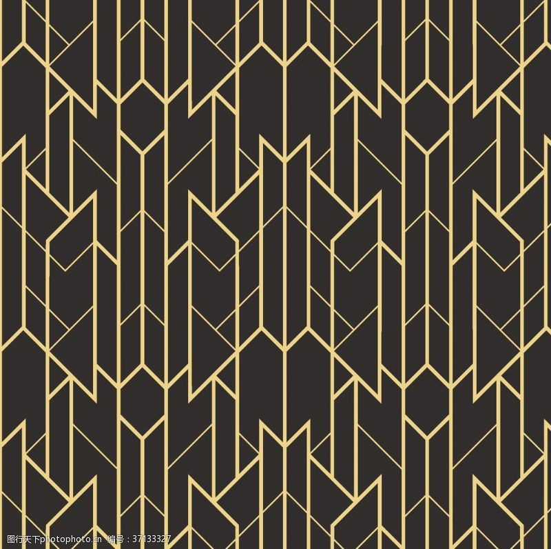 欧式花纹底纹线条花纹